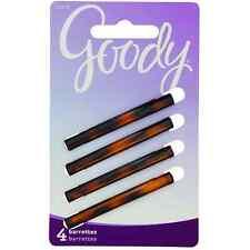 Goody Classics Stay Tight Barrette 4 ea