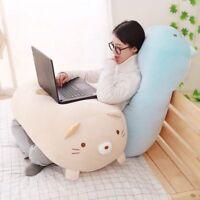 **San-X Corner Pillow Japanese Animation Sumikko Gurashi Stuffed Plush Toys 90CM
