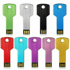 32GB USB 2.0 Flash Drive Memory Stick Thumb Drive Pendrive 8GB 4GB 1MB Metal lot