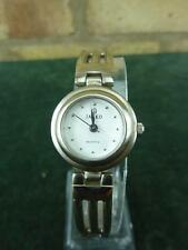 nice Jakko Ladies Quartz watch Stainless Steel strap