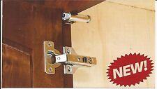 BULK LOT of 20~HARDWARE RESOURCES~Independent Cabinet Soft Close Door Damper~ISC