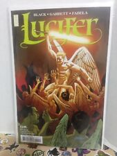 Lucifer #11 - 2016 - NM