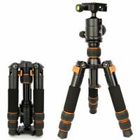 Koolehaoda Desktop Tripod Compact Macro Mini Tripod with Ball Head