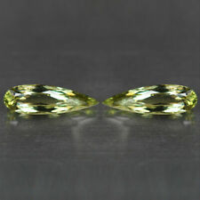 4.03 Cts_IF Clean_Matching Pair_100 % NATURAL COLOR CHANGE  DIASPORE_TURKEY