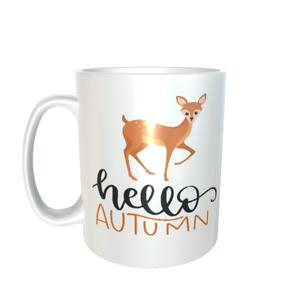 Autumn 11oz mug ref2321.