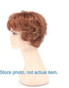 Paula Young Whisperlite Beauty Wig New With Tags & Box Montana Style Color 30B