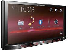 "Pioneer MVH-300EX Double 2 DIN MP3/WMA Digital Media Player 7"" LCD Bluetooth USB"