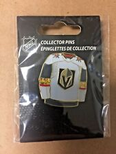 Las Vegas Golden Knights Away Jersey Hockey Pin !!!!  NEW