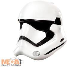 Stormtrooper Deluxe Helmet Mask Star Wars The Force Awakens
