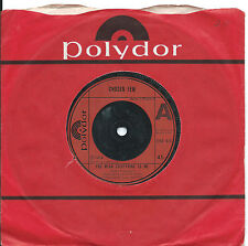 Chosen Few:You mean everything to me/Yes it won't be long:UK Polydor:N. Soul