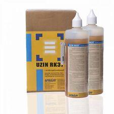 2 x Uzin  RK 37 1-K PUR-Injektionsklebstoff 250g Parkettklebstoff MK 37
