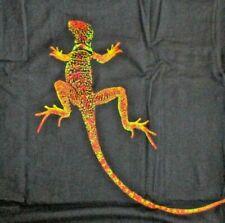 Marlboro Unlimited Lizard Gecko Pocket Front T-Shirt - Size Xl