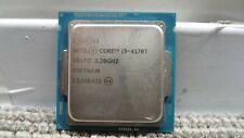 Intel Core i3-4170T CPU