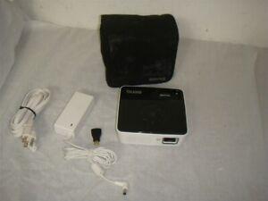 BENQ JOYBEE GP2 1280-800 WXGA HDMI IN MINI PROJECTOR