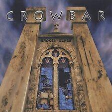 Crowbar – Broken Glass CD NEW