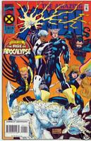 THE AMAZING X-MEN Vol. 1 #1 Comic Book - Marvel