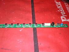 Samsung AA41-00728C Key Controller  IR Sensor Board For ESA Model PDP4294LV