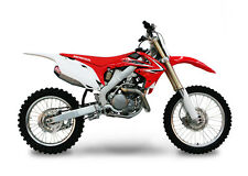 Yoshimura 2009 2010 CRF450R FULL EXHAUST Complete System 225700D320