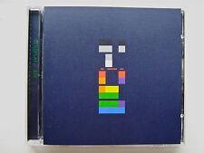 Coldplay - X&Y - CD. (2005). As New.