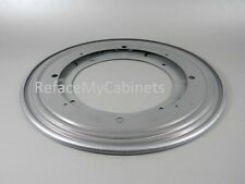Flat Lazy Susan Bearings - 9 Inch Round - Made In Usa