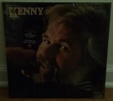 "Kenny Rogers ""Kenny"" Record Vinyl Album LP Still Sealed 1979 NM Country Music"