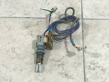 Yaesu FT-840 MIC / RF Power Assembly Working Pull