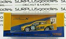 Tarmac Works 1:64 Hobby64 Mitsubishi Lancer Evolution EVO X OHLINS #11 Taikyu