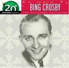 Christmas Collection 20th Century Masters Bing Crosby CD