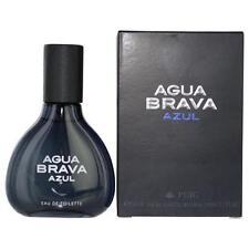 Agua Brava Azul by Antonio Puig EDT Spray 1.7 oz