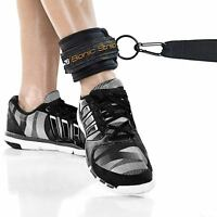 Ankle & Wrist Strap | Bionic Body BBAS-015 Gym Weight Resistance Band Accessory