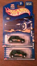 '02 Hot Wheels Collectors.com Mini Cooper. 35th Anniversary, Limited Edition. X2
