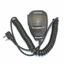 Radio Speaker Microphone Hand-held Walkie Talkie For Baofeng Bf-888S Uv5R H21 1x