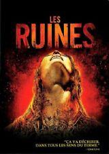 Les Ruines DVD NEUF SOUS BLISTER