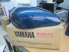 Yamaha Catalina Blue Gas Tank Fuel Tank Petrol Tank 1980 XS400 2L0-24110-00-6J
