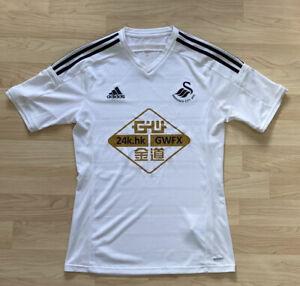 adidas Swansea City Jersey adizero Home Men's M # M61234