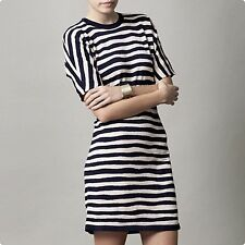 Striped Dresses. Leopard Dresses f14ded34e172