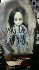 Living Dead Dolls The Unwilling Donor