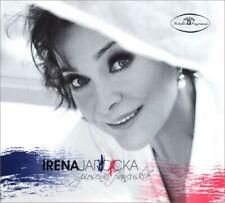 Irena Jarocka - Piosenki Francuskie [ Reedycja 2020 ] Sealed / Folia