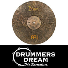 Meinl BYZANCE Extra Dry Thin Crash 17""