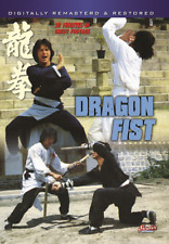 Dragon Fist - Hong Kong RARE Kung Fu Martial Arts Action movie