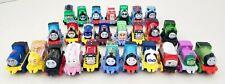 Thomas the Tank Engine and Friends Mini Trains Lot of 26 Mattel Gullane 2014