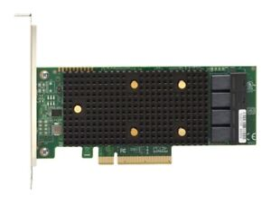 Broadcom Avago Lenovo ThinkSystem 430-16i SAS SATA 12Gb HBA LSI