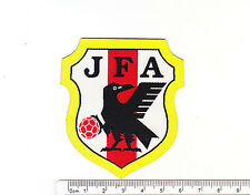 Japan World Cup club iron-on embroidered patch emblem applique badge tw