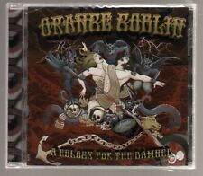 ORANGE GOBLIN: A EULOGY FOR THE DAMNED CD HEAVY METAL BRAND NEW