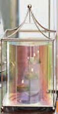 PARTYLITE Champagne Rainbow Lantern    ***BRAND NEW IN BOX***