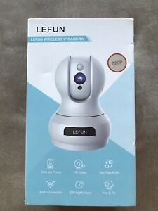 Lefun Wi Fi Home Security Cameras For Sale In Stock Ebay