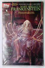 Mary Shelley's Frankenstein #1 (Oct 1994, Topps) Special Cover VF/NM