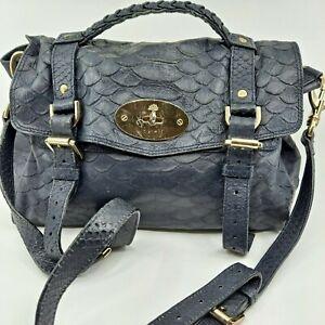 AUTHENTIC  Mulberry  Alexa Bag  Shoulder Bag Shopper Bag