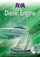 RYA Diesel Engine Handbook by Andrew Simpson (Mixed media product, 2005)
