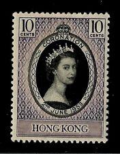 Bright Hong Kong Regina Vittoria 1880